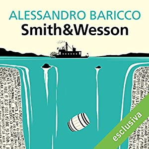 Smith & Wesson Audiobook