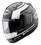 アライ(ARAI) バイクヘルメット フルフェイス ASTRO-IQ TEAM 黒/白 (61-62)