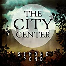 The City Center: The New Agenda, Book 1 (       UNABRIDGED) by Simone Pond Narrated by Sarah Zimmerman