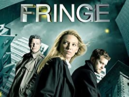 Fringe: Grenzf�lle des FBI - Staffel 1
