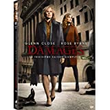 Damages - Saison 3 - Coffret 3 DVDpar Glenn Close