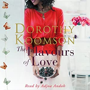 The Flavours of Love Audiobook