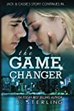 The Game Changer: A Novel (The Game Series, Book Two)