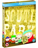 South Park Season 13 [Blu-ray] [2010]