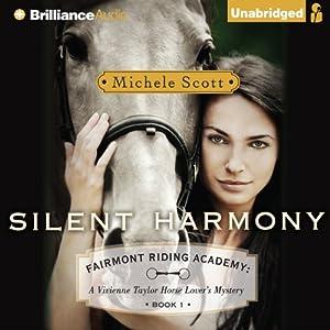Silent Harmony Audiobook