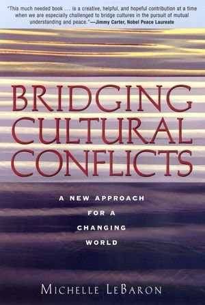 Bridging Cultural Conflicts: A New Approach for a...