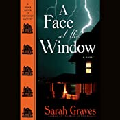 A Face at the Window | Sarah Graves