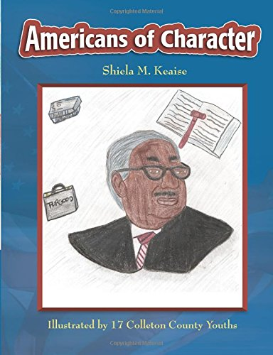 Americans of Character