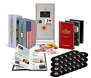 The Wonder Years: The Complete Series Set
