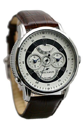 Millage Retrograde Elite Collection - BWSBR