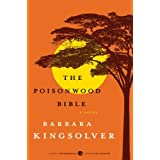 The Poisonwood Bible: A Novelby Barbara Kingsolver