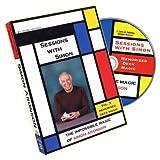 Sessions With Simon: The Impossible Magic Of Simon Aronson - Volume 3 (Memorized Deck) - DVD