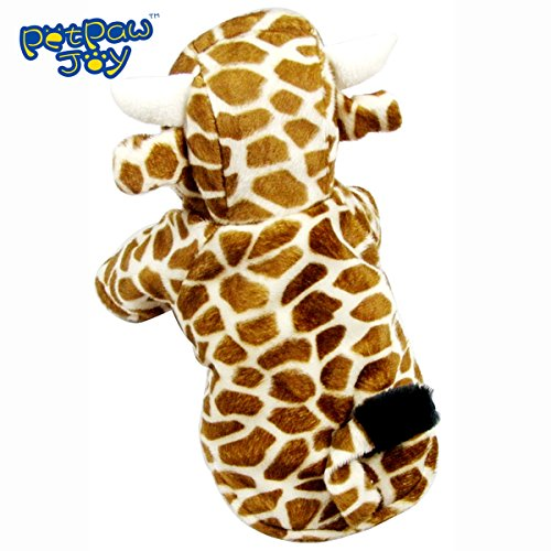 Cute Giraffe Costumes For Adults And Kids
