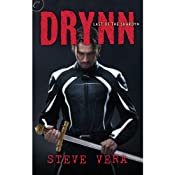 Drynn: Last of the Shardyn, Book One | [Steve Vera]