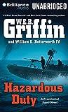 Hazardous Duty (Presidential Agent Series)