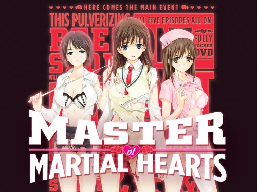 Master of Martial Hearts Season 1