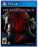 Metal Gear Solid V The Phantom Pain - PlayStation 4 Standard Edition