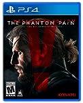 Metal Gear Solid V The Phantom Pain -...