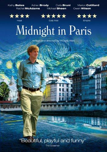 Midnight in Paris [DVD]