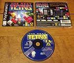 The Next Tetris - PlayStation
