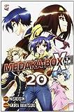 Medaka box: 20