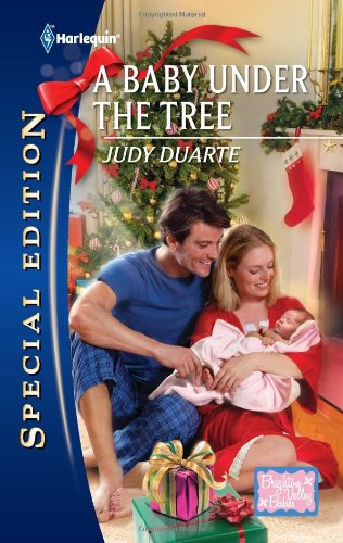 Image of A Baby Under the Tree (Harlequin Special Edition / Brighton Valley Babies)