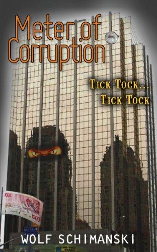 Meter of Corruption (Meter Series Book 2)