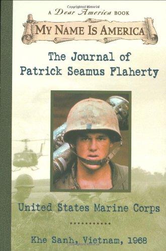 The Journal of Patrick Seamus Flaherty