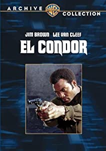 El Condor [DVD] [1970] [Region 1] [US Import] [NTSC]