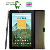 "PumpkinX Tablet, 10.1"" IPS Smart Color Display 1280x800, Android Marshmallow - Android 6.0, 32GB, Octa Core, HDMI..."