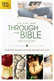 The One Year Through the Bible Devotional (One Year Book) (1414312997) by Veerman, David R.