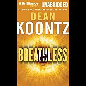 Breathless Audiobook