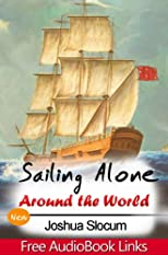 Sailing Alone Around the World (Illustrated)