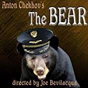 The Bear: A Classic One-Act Play