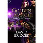 Golden Triangle: Wild Times, Book 2 | [David Bridger]