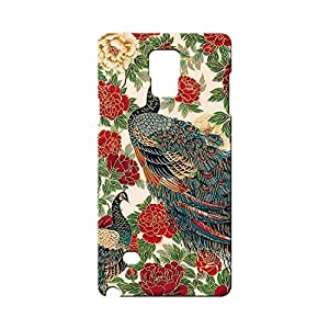 G-STAR Designer Printed Back case cover for Samsung Galaxy Note 4 - G5791