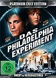 Das Philadelphia Experiment ( Platinum Cult Edition )