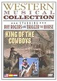 echange, troc King of Cowboys [Import anglais]