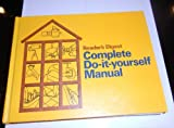 img - for Reader's Digest Complete Do It Yourself Manual book / textbook / text book