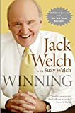 img - for Winning by Jack Welch (2005-04-30) book / textbook / text book