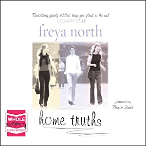 Home Truths Audiobook