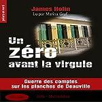 Un zero avant la virgule | James Holin