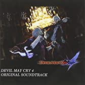 Devil May Cry 4 / Game O.S.T.