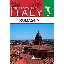 Flavors Of Italy Romagna