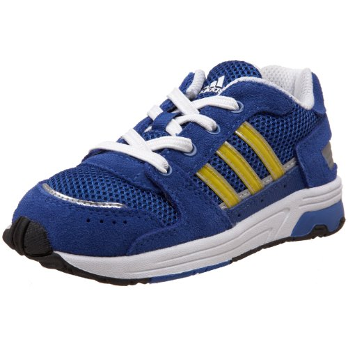 adidas Infant/Toddler Streetrun V AC I Infants Shoe