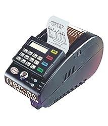 Wep BP 85 Stand alone billing Machine(Black)