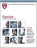 img - for Harvard Medical School Exercise: A program you can live with book / textbook / text book