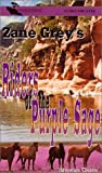 Zane Grey's Riders of the Purple Sage (Adventure Theatre)