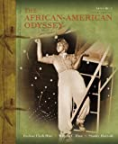 img - for The African-American Odyssey: Volume 2 (5th Edition) book / textbook / text book