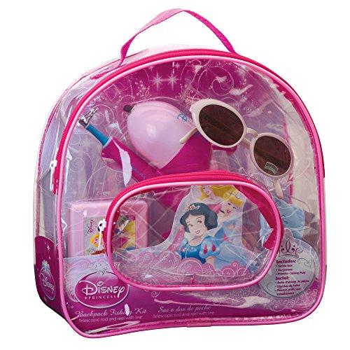 Shakespeare Princess Backpack Kit Combo
